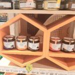 Creamed honey Nectar Senco in Silpo