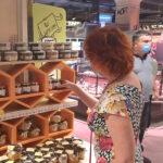 Продажа продукции Nectar Senco в магазинах национальной розничной сети Сильпо