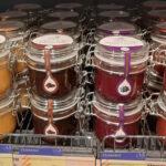 Продажа продукции Nectar Senco в национальной розничной сети - супермаркет элит-класса Le Silpo