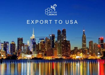 EXPORT TO USA