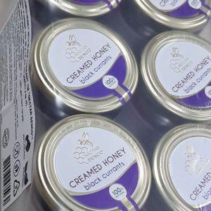 Продукция Nectar Senco упакованная для экспорта - 4